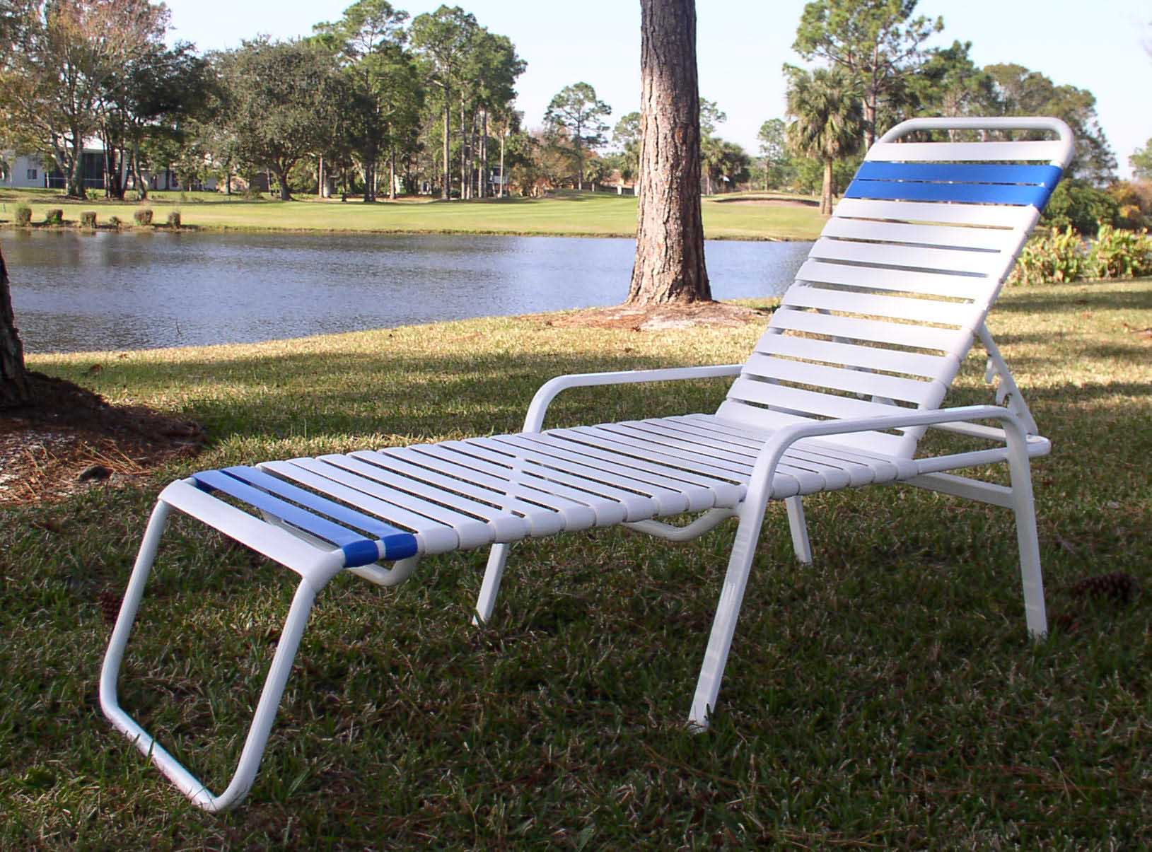 Vinyl restrapping your atlanta outdoor patio furniture for Lawn patio furniture